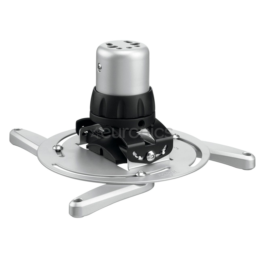 projector ceiling mount white hama
