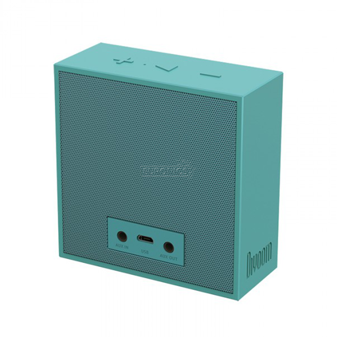 Portable Speaker Divoom Timebox Mini TIMEBOX MINITEAL