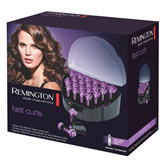 Термобигуди Fast Curls, Remington