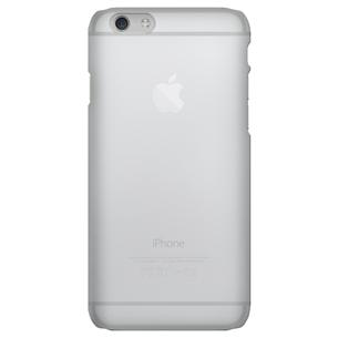 iPhone 6/6S matt ümbris / Clear