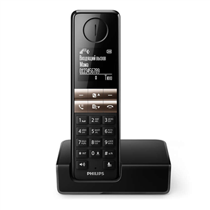 Juhtmeta telefon Philips