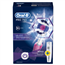 Электрическая зубная щетка Oral-B PRO750 3D White + дорожный футляр, Braun