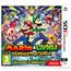 3DS mäng Mario & Luigi: Superstar Saga + Bowsers Minions