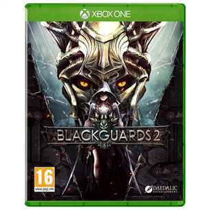 Xbox One mäng Blackguards 2
