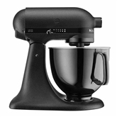 Mikser KitchenAid Artisan Black Tie Limited Edition / 4,8 L