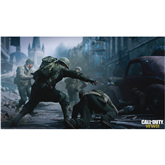 PS4 mäng Call of Duty: WWII
