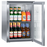 Compact refrigerator CoolMini, Liebherr / height: 61,2 cm