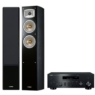 Stereo set Yamaha