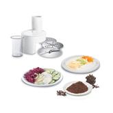 Food processor Bosch