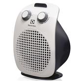 Fan heater, Electrolux