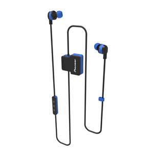 Wireless earphones Pioneer ClipWear Active