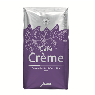 Coffee beans Café Créme, Jura / 250 g