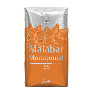 Coffee beans Jura Malabar Monsooned