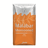 Coffee beans Malabar Monsooned, Jura
