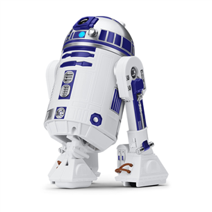 Droid Sphero R2-D2
