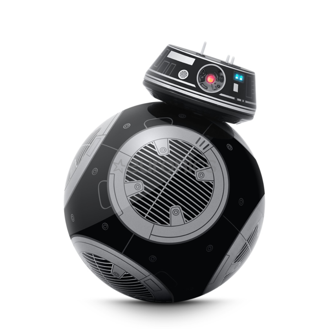 Bb9e Price Bb8 Star Wars Special Edition Bundle By Sphero App Enabled Droid Bb 9e Vd01row