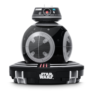 Droid Sphero BB-9E