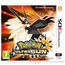 3DS mäng Pokemon Ultra Sun