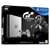 Mängukonsool Sony PlayStation 4 Slim Gran Turismo Limited Edition (1 TB)