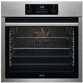 Интегрируемая духовка AEG / объем: 71 л
