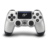 PlayStation 4 controller Sony DualShock 4 Gran Turismo + game Gran Turismo Sport