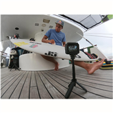 Extension pole GoPro Shorty