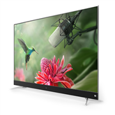65 Ultra HD LED LCD-teler TCL