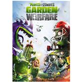 Arvutimäng Plants vs Zombies: Garden Warfare