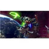 PS4 mäng Gundam Versus