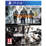 PS4 mäng Tom Clancys The Division + Rainbow Six Siege