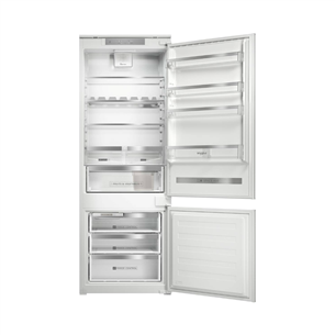 Built-in refrigerator Whirlpool (194 cm)