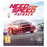 Arvutimäng Need for Speed Payback