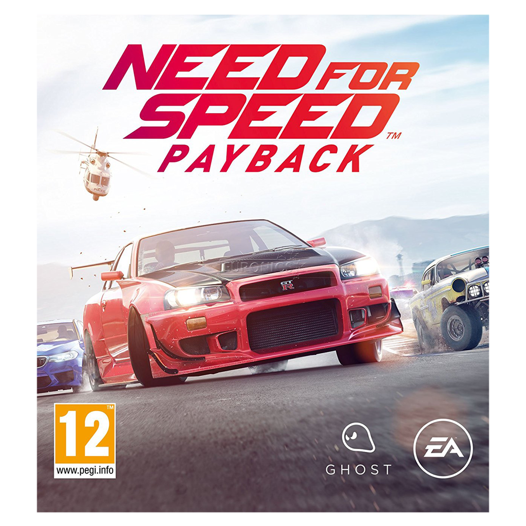 pc game need for speed payback 5035225121556. Black Bedroom Furniture Sets. Home Design Ideas