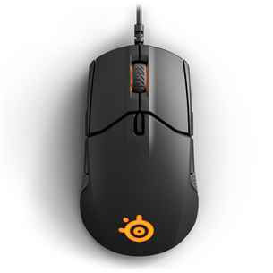 Optiline hiir SteelSeries Sensei 310