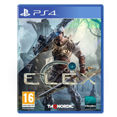 Игра для PlayStation 4, Elex