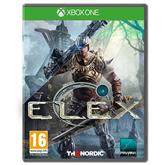Xbox One mäng Elex