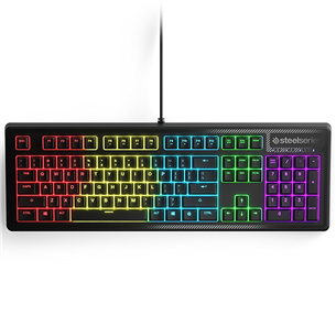 Klaviatuur SteelSeries Apex 150