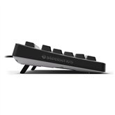 Механическая клавиатура SteelSeries Apex 150