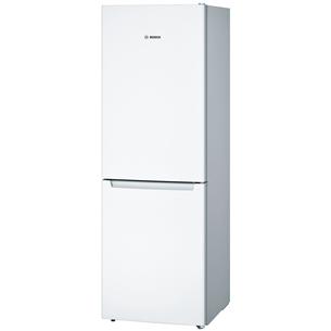 Külmik NoFrost, Bosch / kõrgus: 176 cm