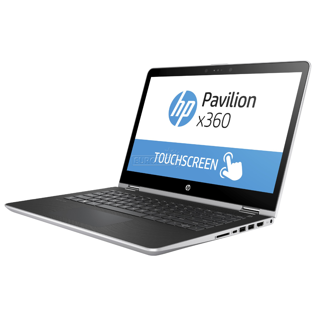 Notebook Hp Pavilion X360 14 Ba010no 2gg76ea Uuw