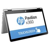 Notebook HP Pavilion x360 14-ba010no