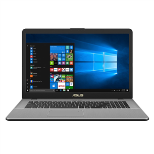 Sülearvuti Asus VivoBook Pro 17