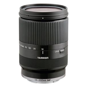 Objektiiv Tamron 18-200 mm Di III VC Sonyle