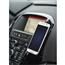 Telefonihoidja autosse Hama Magnet Alu