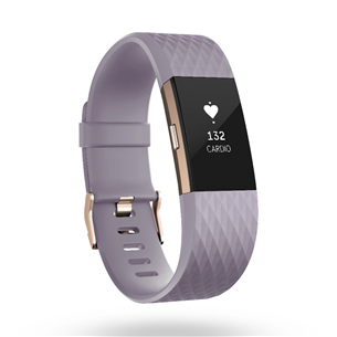 Pulsikell Fitbit Charge 2 Special Edition / S