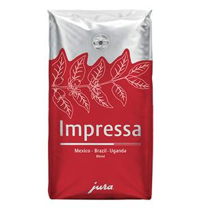Kohvioad Impressa, Jura / 250g