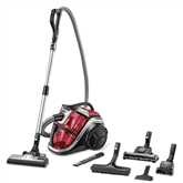 Vacuum cleaner Silence Force Multicyclonic, Tefal