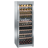 Винный шкаф Vinidor, Liebherr / вместимость: 211 бутылок