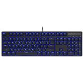 Mehaaniline klaviatuur SteelSeries Apex M400