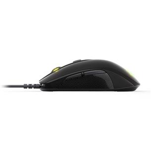 Оптическая мышь Rival 110, SteelSeries